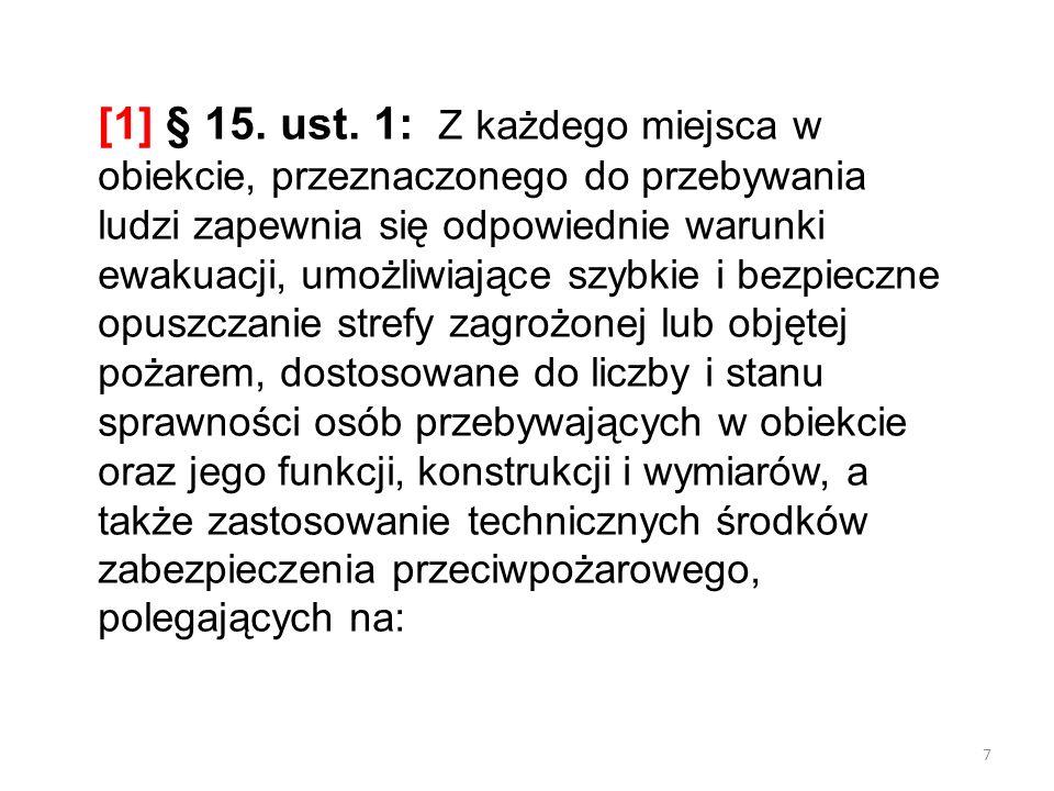 [1] § 15. ust.